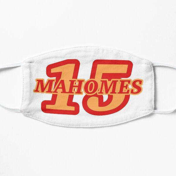 Patrick Mahomes Mask