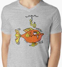 Suspicious Fish T-Shirt