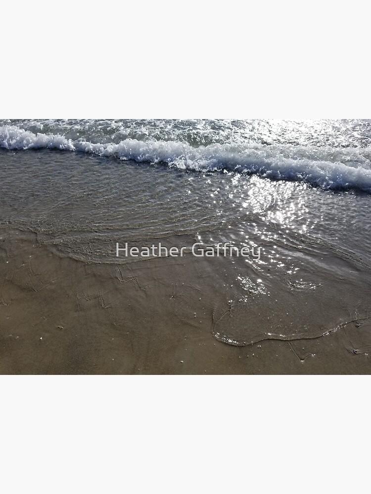 Ocean Receding by MamaCre8s