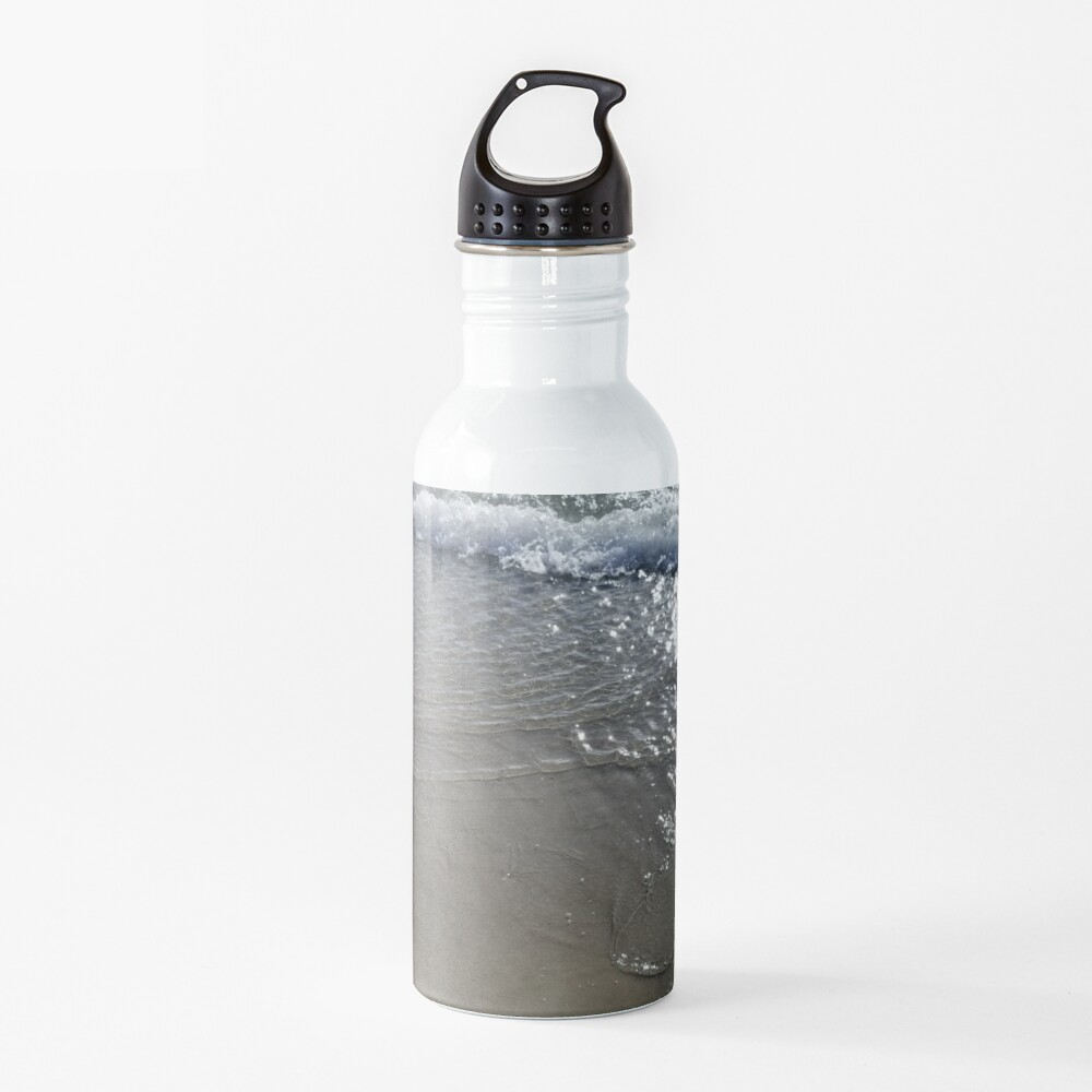Ocean Receding Water Bottle