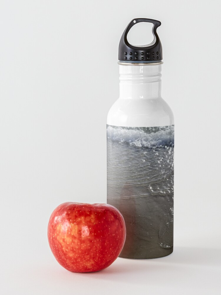 Alternate view of Ocean Receding Water Bottle