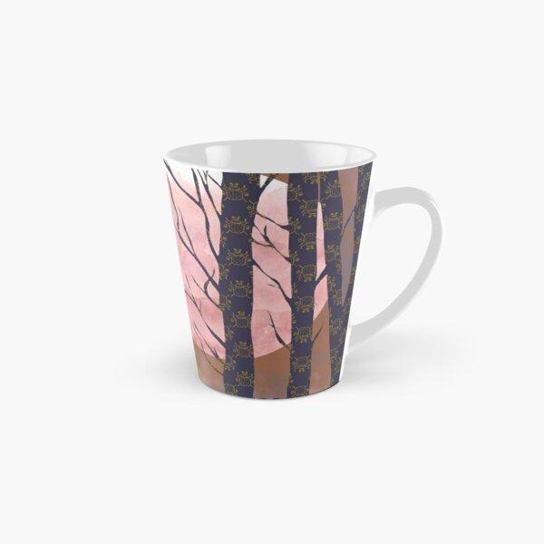 Pink Moonlight Tall Mug