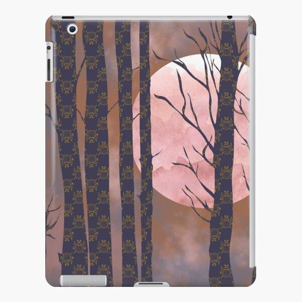 Pink Moonlight iPad Snap Case