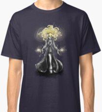 Rainbow Punk: Gothic Gold Classic T-Shirt