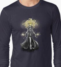 Rainbow Punk: Gothic Gold T-Shirt