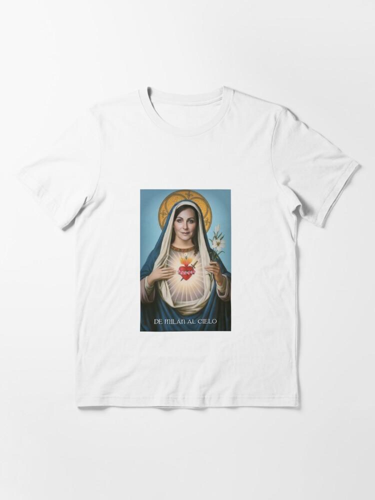 Ana Milan Actress T Shirt By Tiquismiquis Redbubble