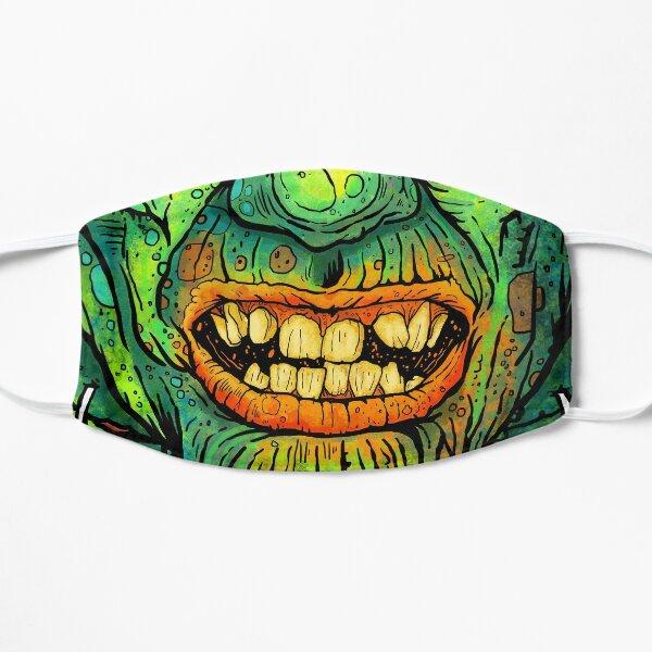 FRANKENSTEIN'S MONSTER Flat Mask