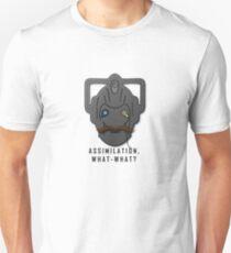 Cymberman What-What? T-Shirt