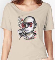 The Weird Turn Pro Women's Relaxed Fit T-Shirt
