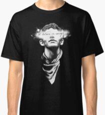 I believe in Emrys Classic T-Shirt