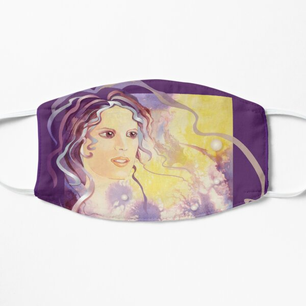 Thistledown Fairy Mask