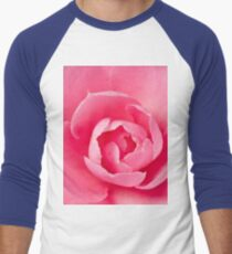 Macro Camellia T-Shirt