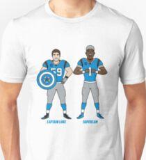 Luke And Cam! Unisex T-Shirt