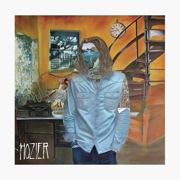 Hozier Lámina fotográfica
