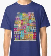 Way Downtown Classic T-Shirt
