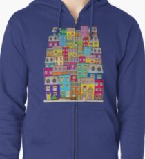 City and colour sweatshirts hoodies redbubble way downtown zipped hoodie gumiabroncs Gallery