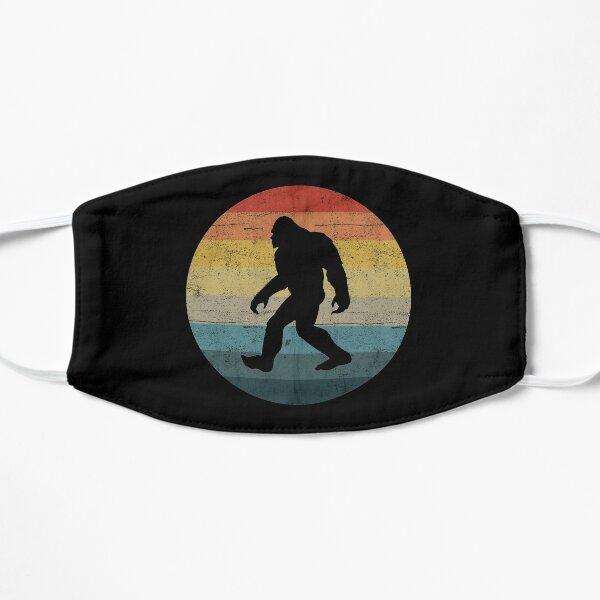 Bigfoot Retro Vintage Mask