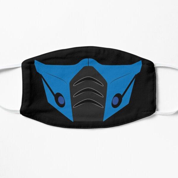Sub Zero Covid-19 Face Mask Flat Mask