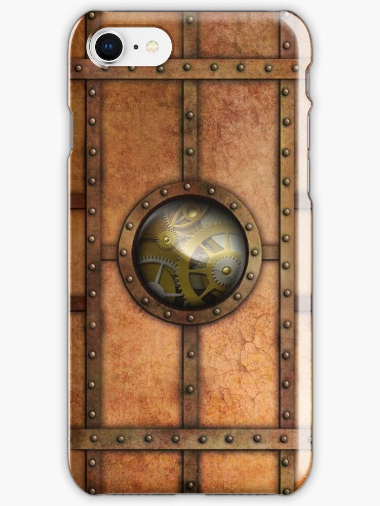Clockwork Invention by abinning