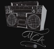 R.I.P MCA 'Beastie Boys'