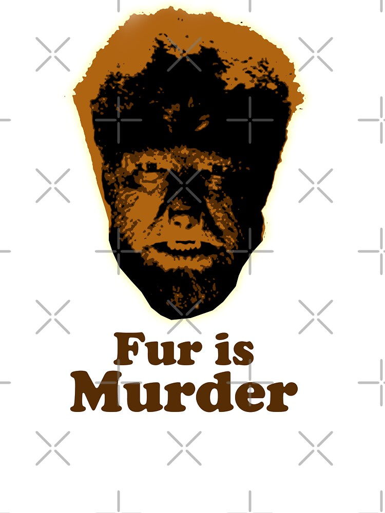 Fur is Murder by codyst