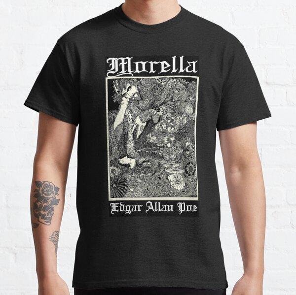Morella - Edgar Allan Poe 2 Classic T-Shirt