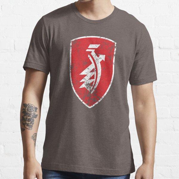 Distressed classic Zündapp emblem Essential T-Shirt