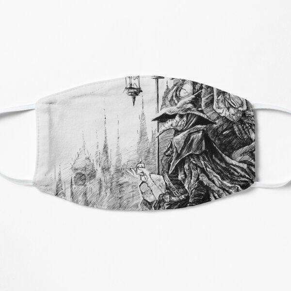 Eileen the Crow - Bloodborne Flat Mask