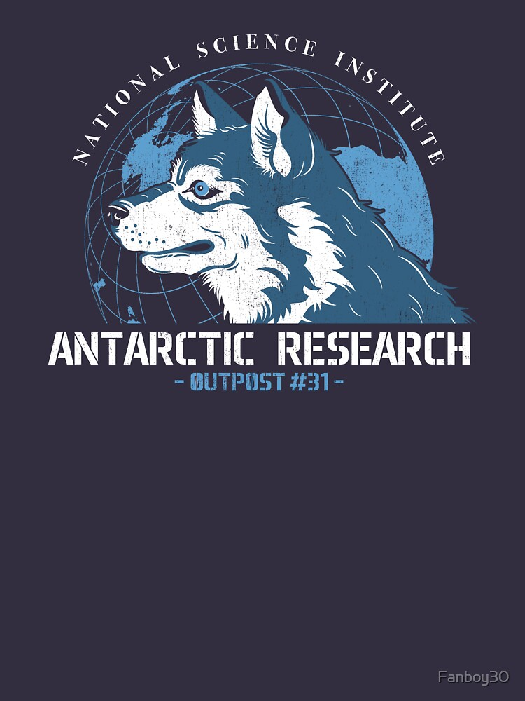 Outpost #31 | Unisex T-Shirt