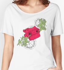 Gotta Love the View.  Women's Relaxed Fit T-Shirt