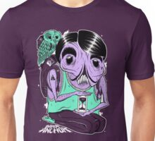 The Hitchhiker  Unisex T-Shirt