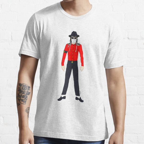Surgical Mask - Jackson Essential T-Shirt