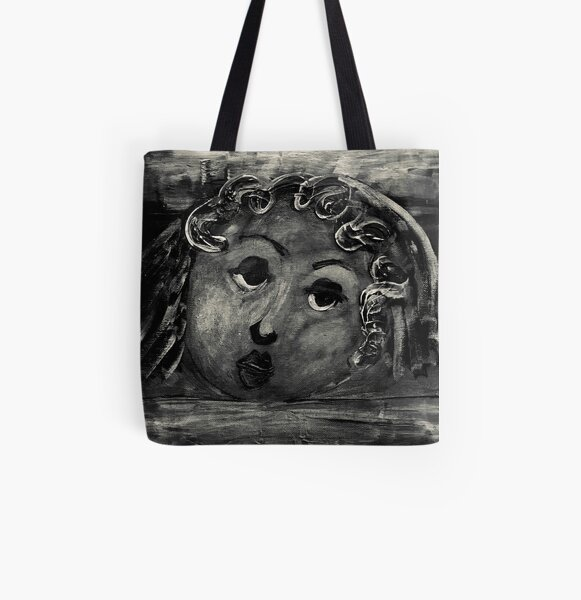 Quarantined 2020 All Over Print Tote Bag