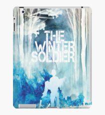 The Winter Soldier iPad Case/Skin