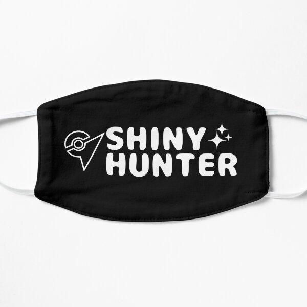Shiny Hunter Flat Mask