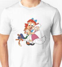 Elmira - Looney Toons Unisex T-Shirt