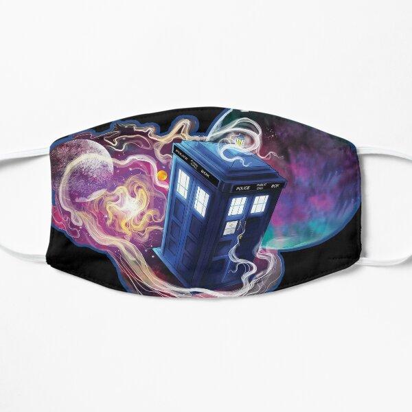 TARDIS Mask