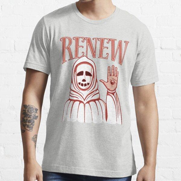 Renew Essential T-Shirt