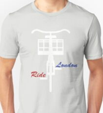 Ride London Unisex T-Shirt