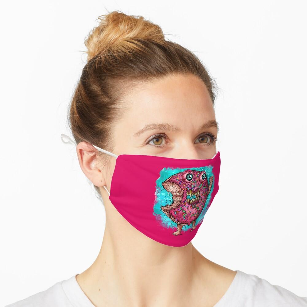 DONUT MONSTER Mask