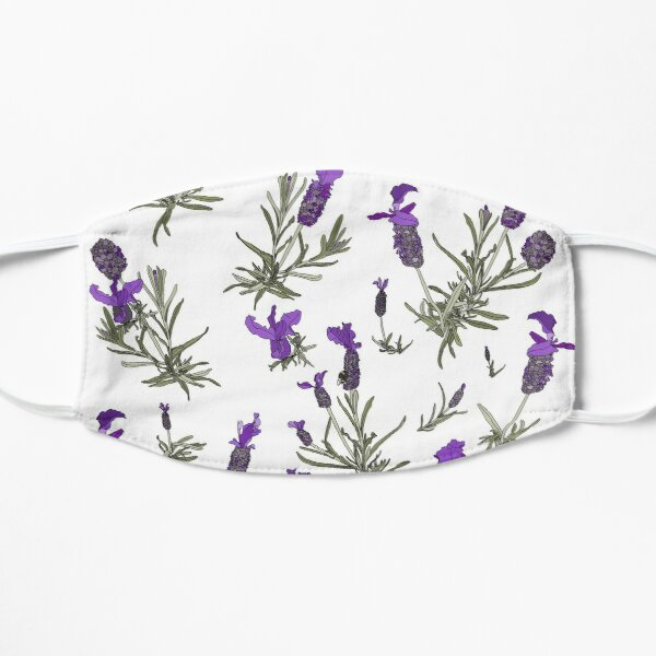 Lavender Small Mask