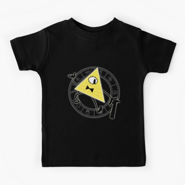 The Name's Bill! Kids T-Shirt