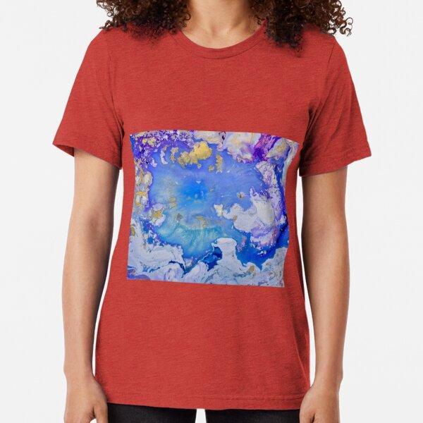 Au paradis T-shirt chiné