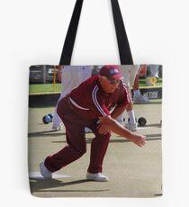 M.B.A. Bowler no. a296 Tote Bag