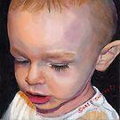 Korben 2 years old by Christopher Shockley - shock schism