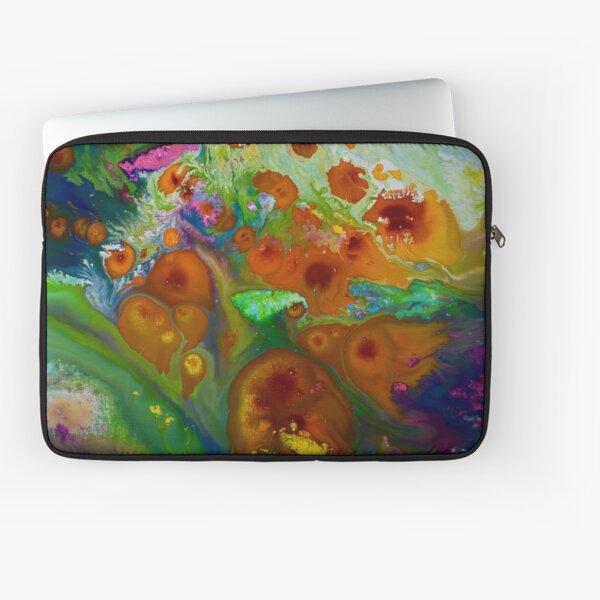 Cosmic Spring Laptop Sleeve