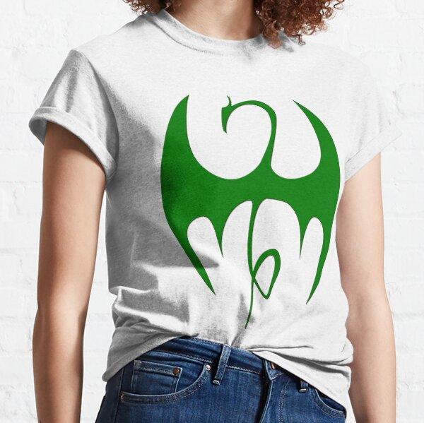I-r-o-n fist simbol Classic T-Shirt