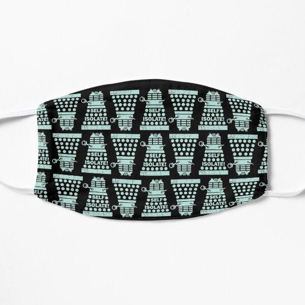 Self Isolate Mask Design Mask