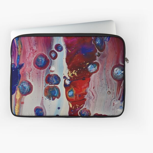 Dream bubbles Laptop Sleeve