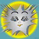 Sunny Boy by IrisGelbart